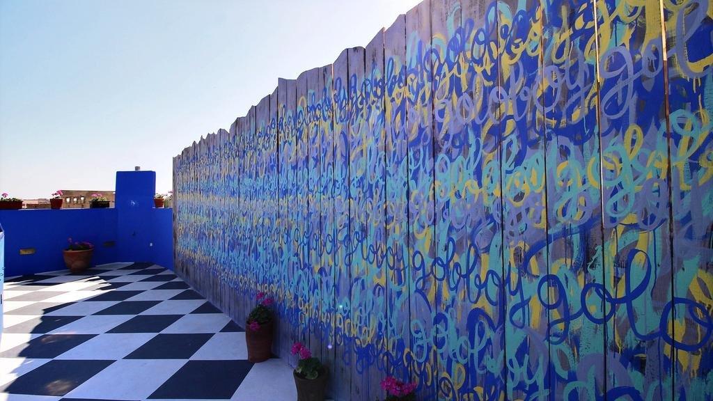Riad Goloboy,  Marrakech Image 6