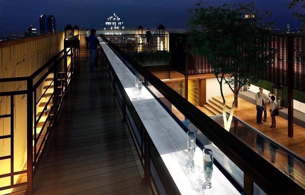 The Hermitage, A Tribute Portfolio Hotel, Jakarta Image 19