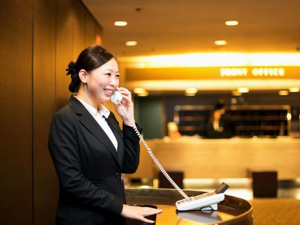 Miyako Hotel Hakata Image 3