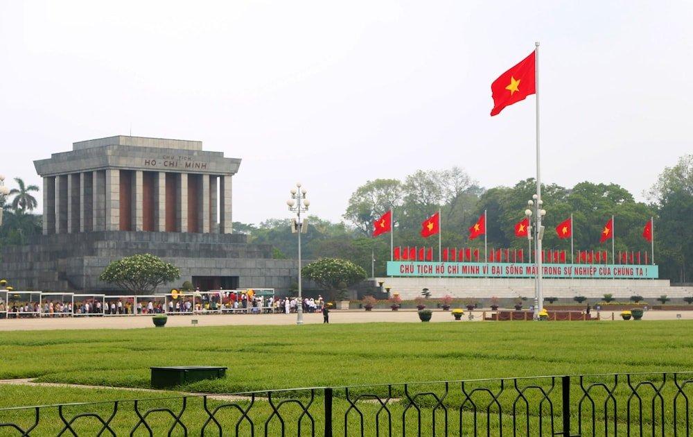 The Oriental Jade Hotel, Hanoi Image 39