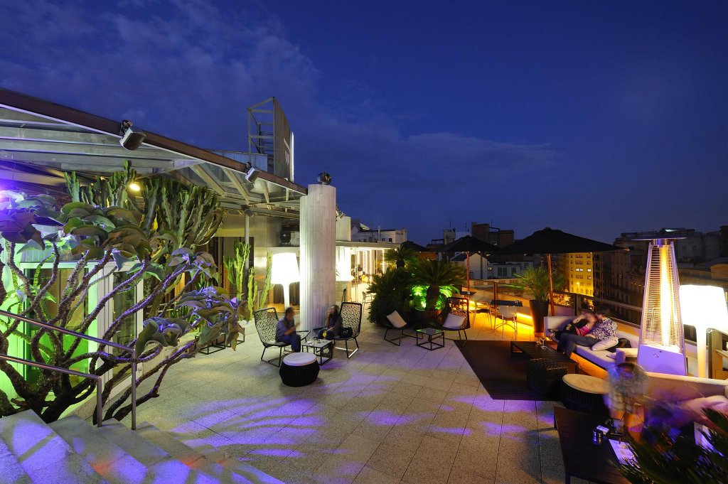 Claris Hotel & Spa, Barcelona Image 25
