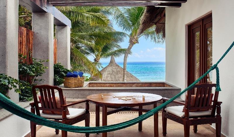 Belmond Maroma Resort & Spa, Playa Del Carmen Image 5