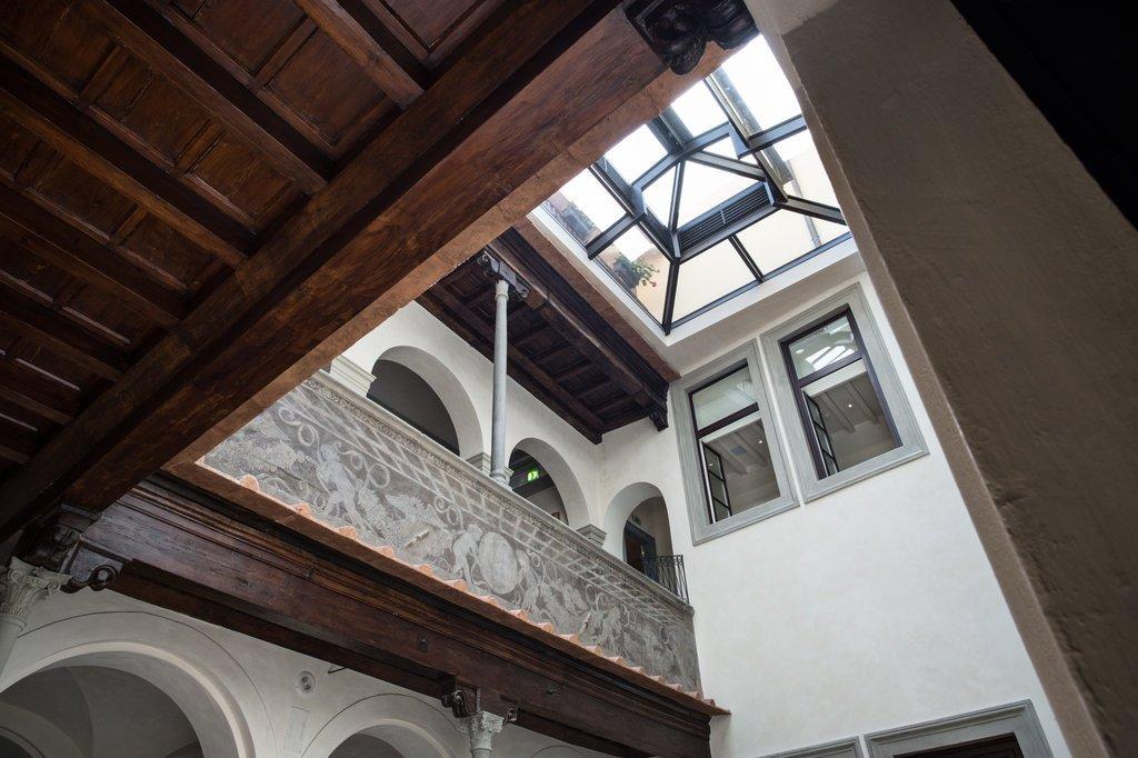 Palazzo Vecchietti, Florence Image 0