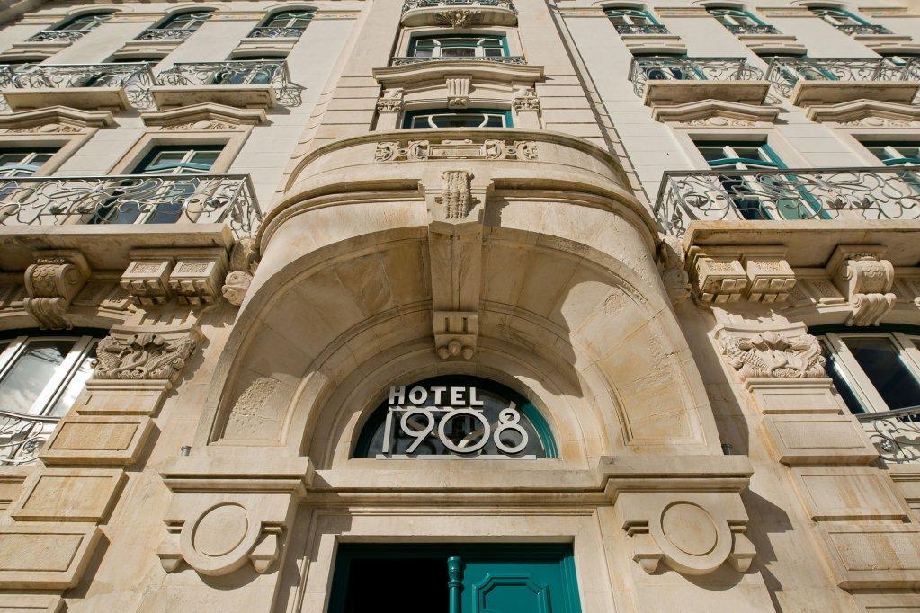 1908 Lisboa Hotel Image 25