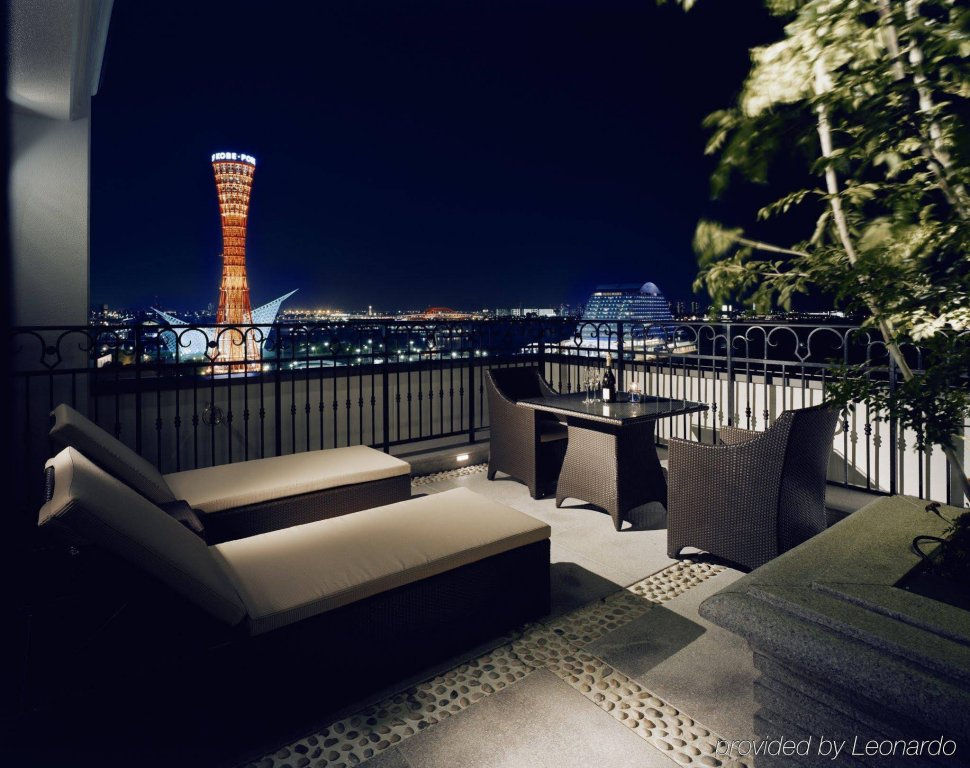 Hotel La Suite Kobe Harborland Image 19