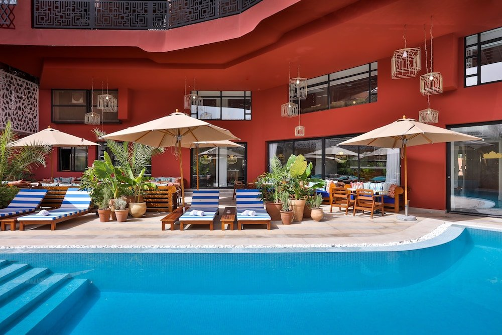 2ciels Boutique Hotel & Spa, Marrakesh Image 0