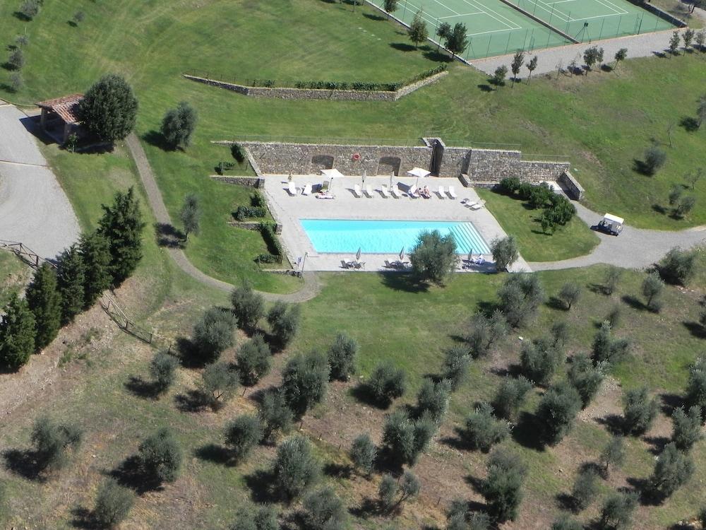 Borgo Scopeto Relais, Castelnuovo Berardenga Image 8