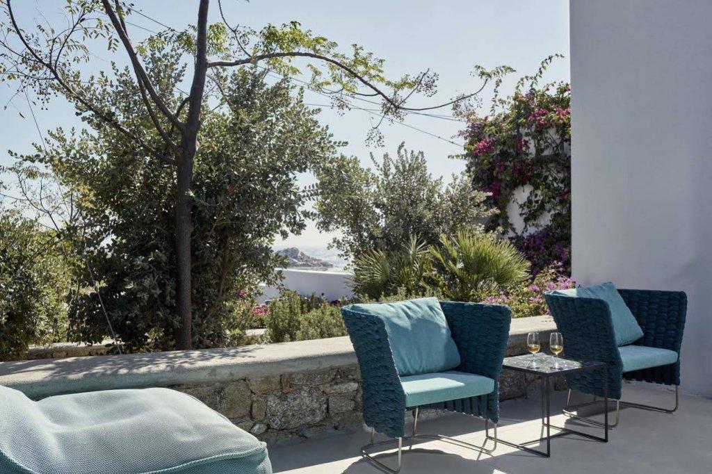 Myconian Ambassador Hotel Relais & Chateaux Image 46