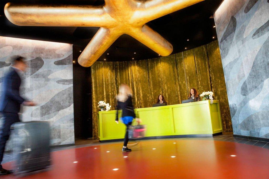 Hotel Glam Milano Image 21
