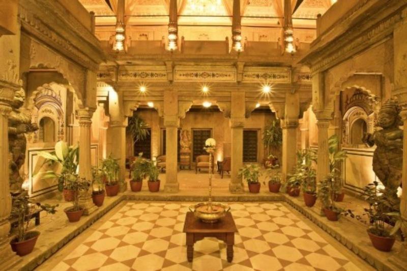 Brij Rama Palace Image 4
