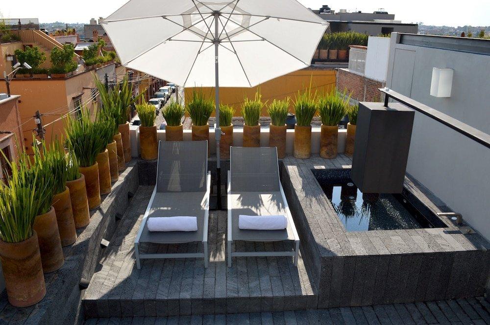 Dos Casas Spa & Hotel A Member Of Design Hotels, San Miguel De Allende Image 28
