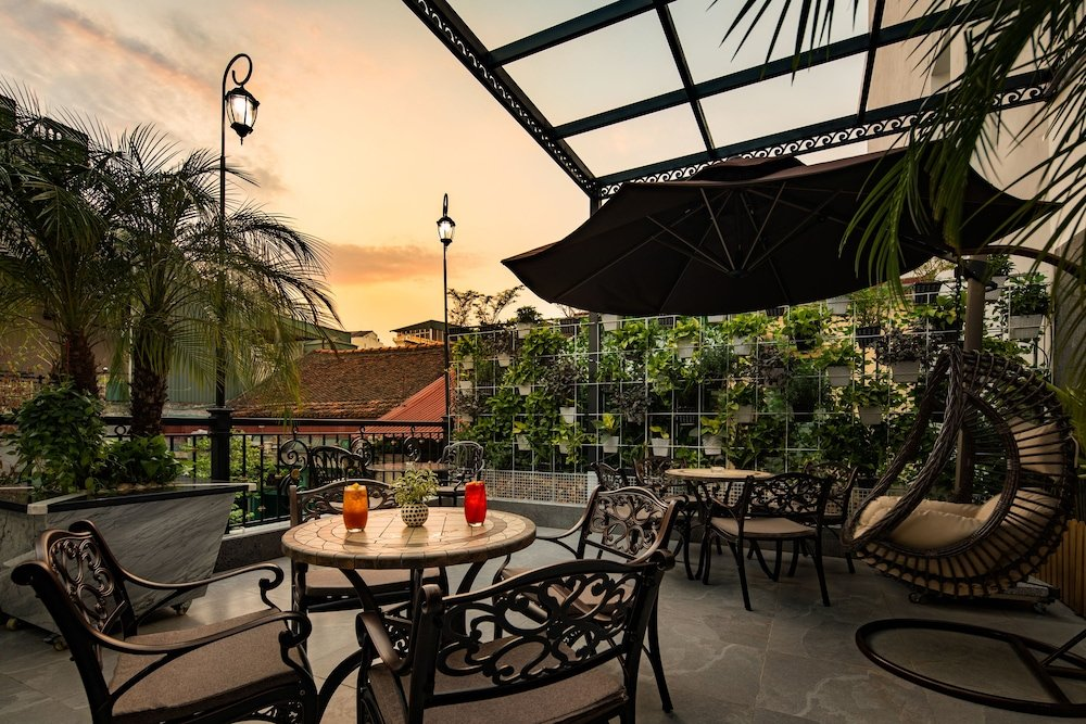 Soleil Boutique Hotel, Hanoi Image 35