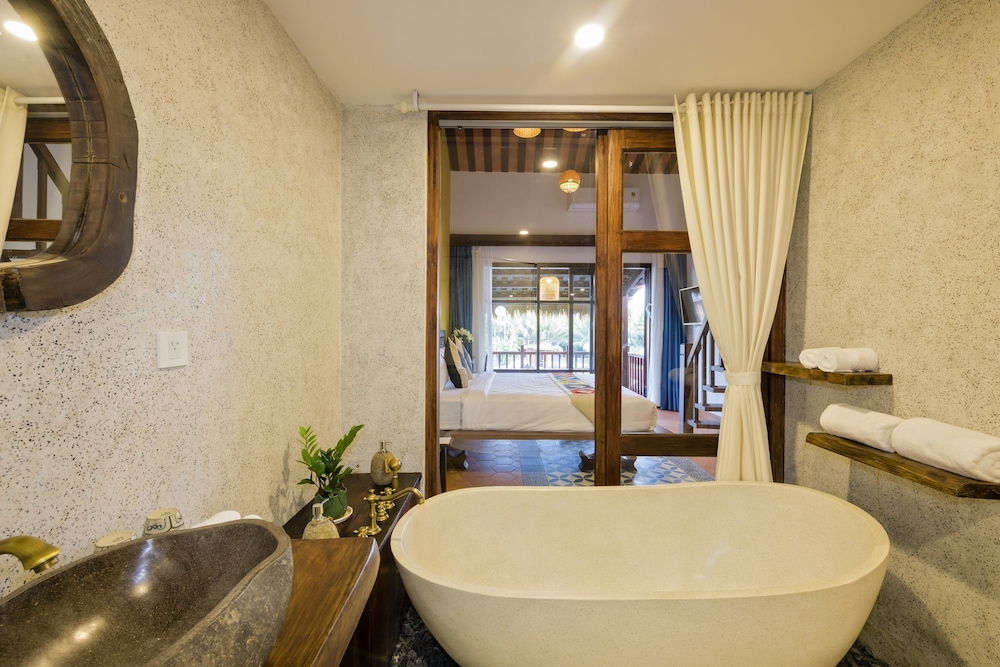 Zest Villas  Spa, Hoi An Image 23