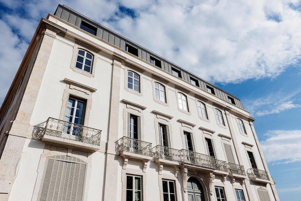 Verride Palacio Santa Catarina Image 9