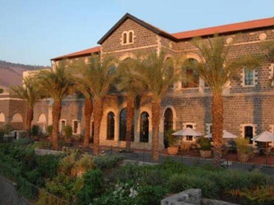 The Scots Hotel, Tiberias Image 38