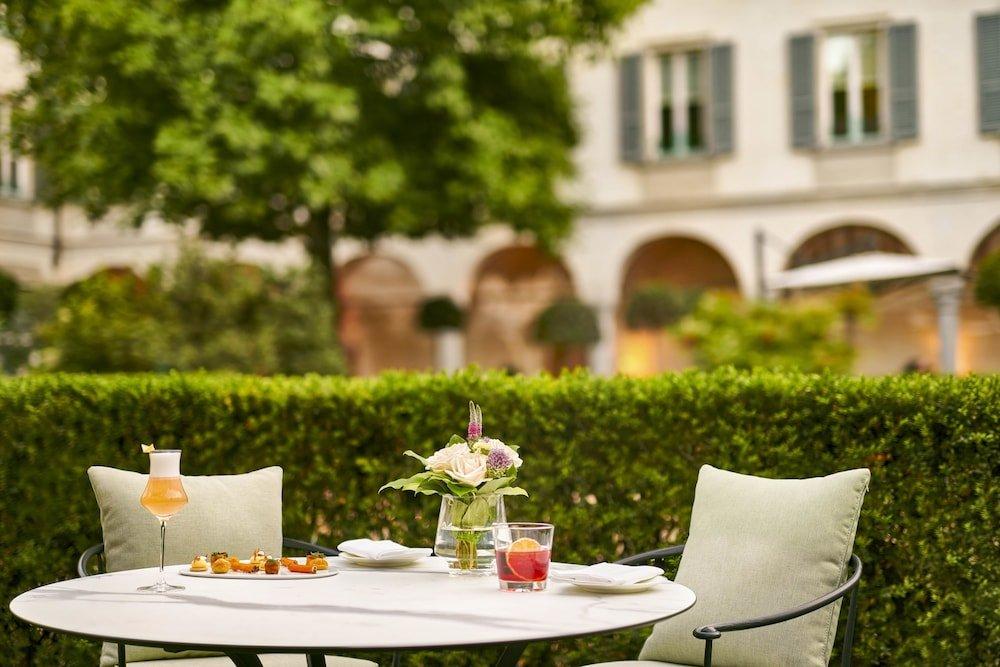 Four Seasons Hotel, Milan Image 29