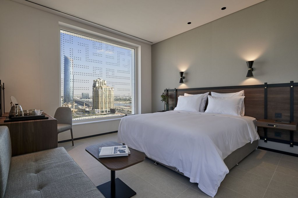 Form Hotel Dubai, A Member Of Design Hotels Image 36