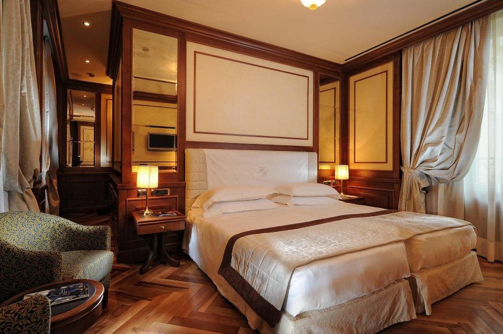 Hotel Manzoni, Milan Image 0