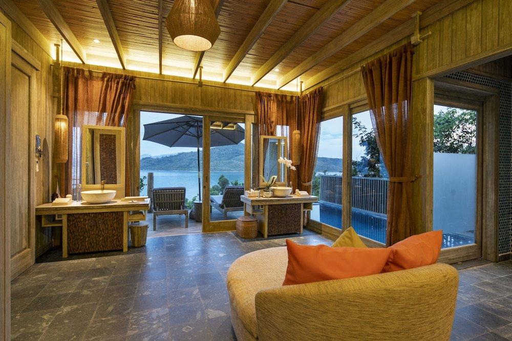 An Lam Retreats Ninh Van Bay Image 34