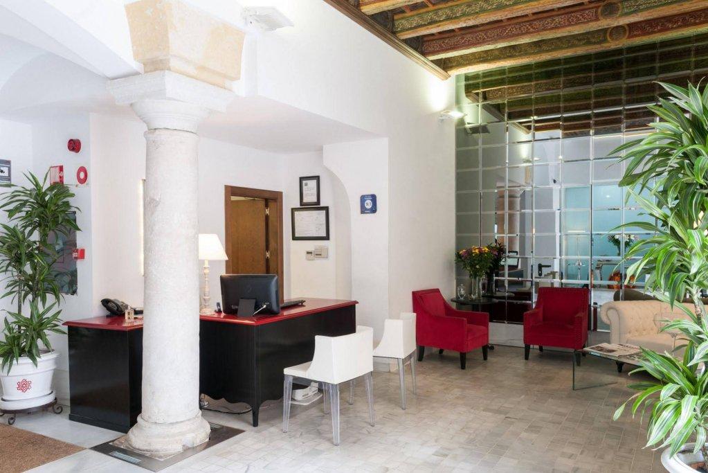 Hotel Boutique Palacio Pinello Seville Image 4