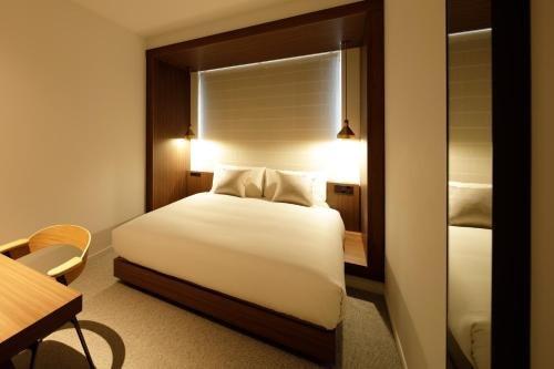 Hamacho Hotel Tokyo Nihonbashi Image 36