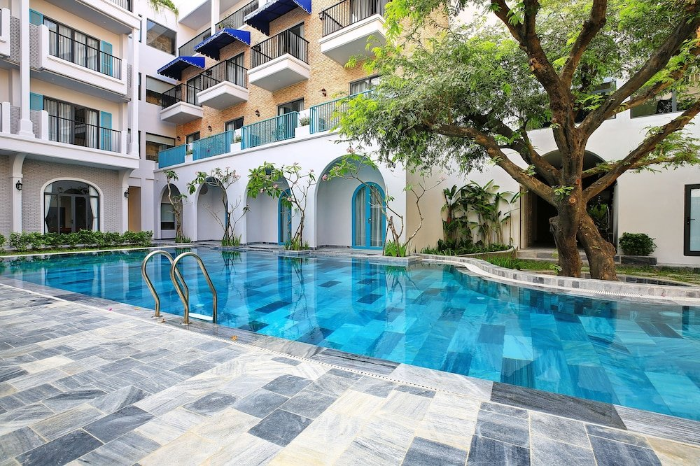 Salmalia Boutique Hotel & Spa Image 16