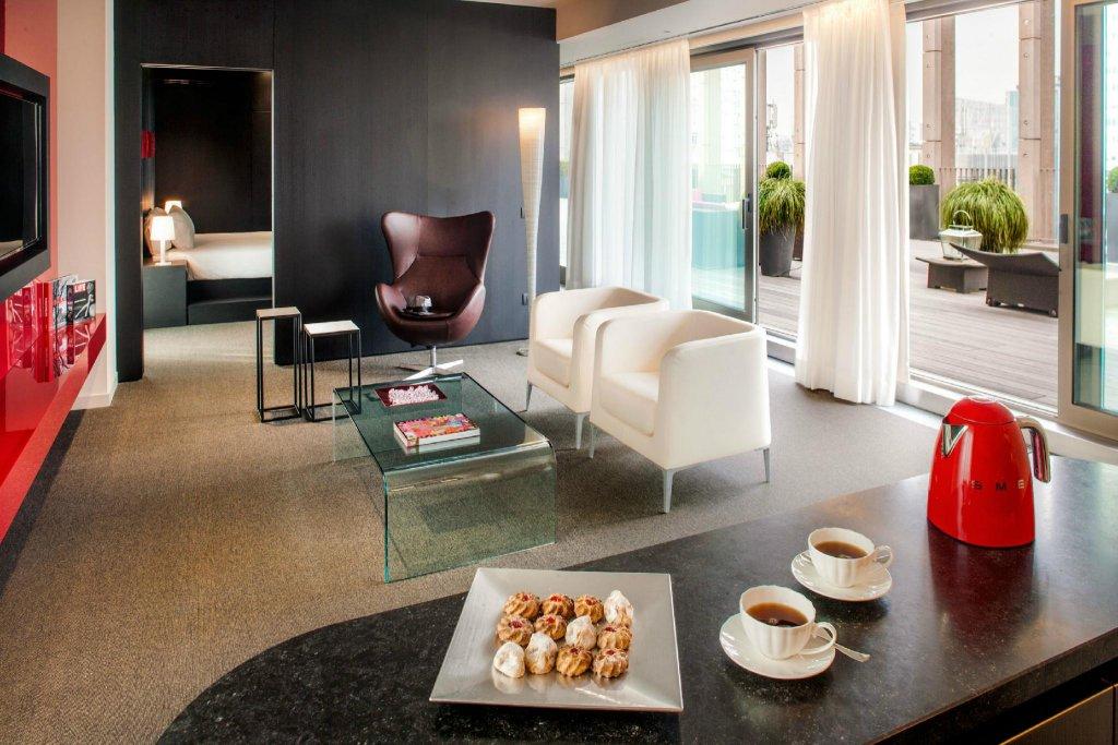 Hotel Glam Milano Image 36