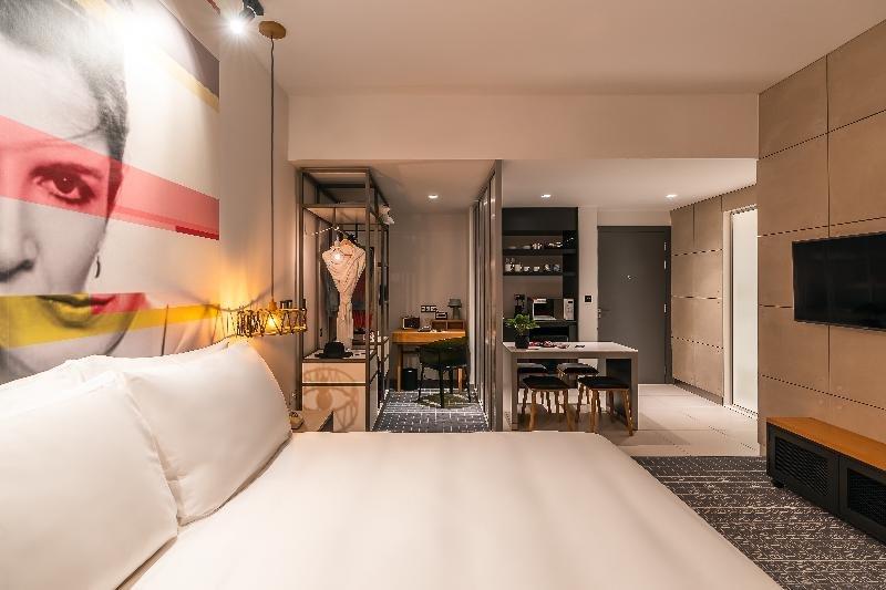 Studio One Hotel, Dubai Image 6