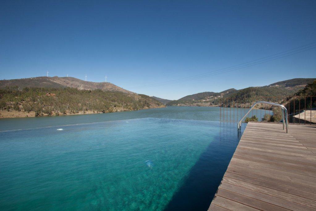 Douro41 Hotel & Spa Image 1