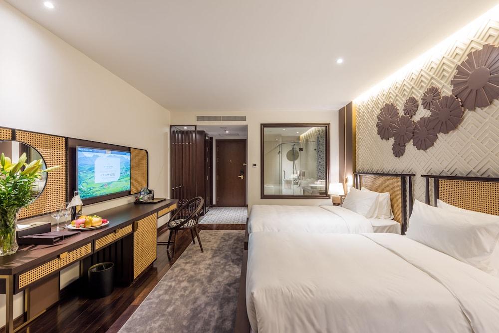 Kk Sapa Hotel Image 15