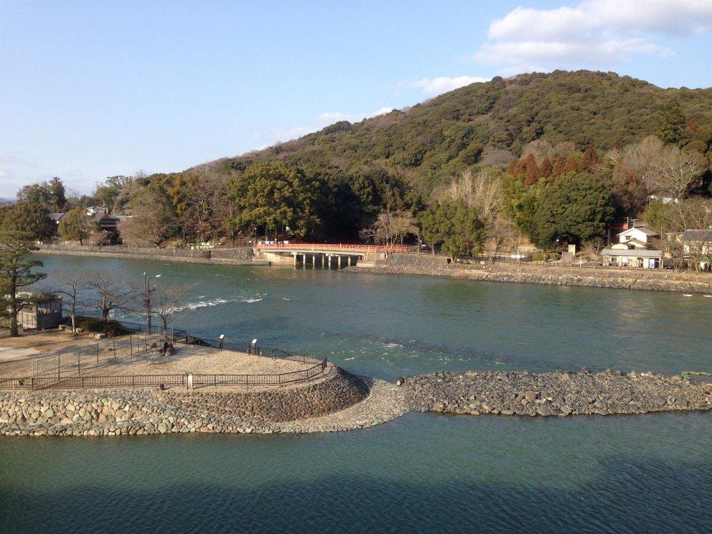 Kyoto Uji Hanayashiki Ukifune-en Image 20