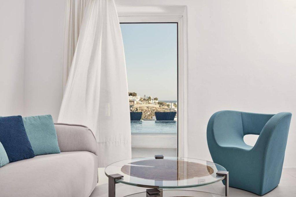 Myconian Ambassador Hotel Relais & Chateaux Image 20