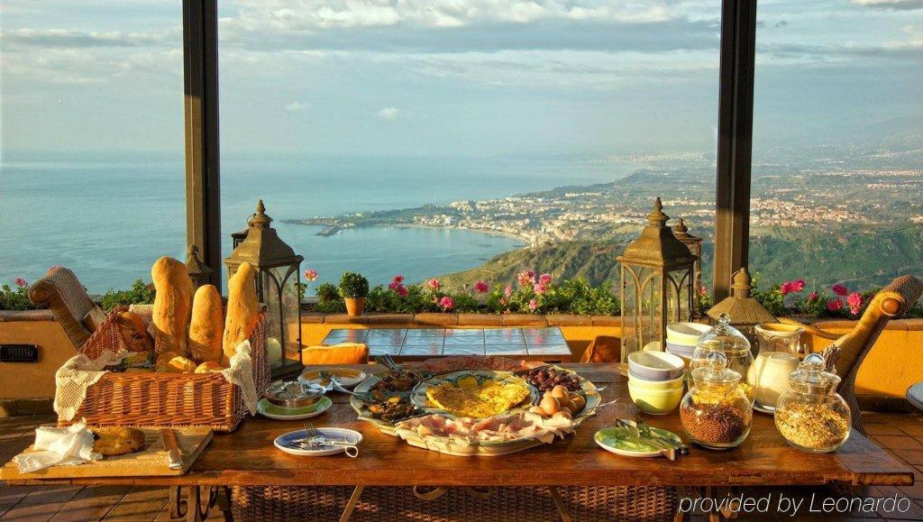 Hotel Villa Ducale, Taormina Image 10