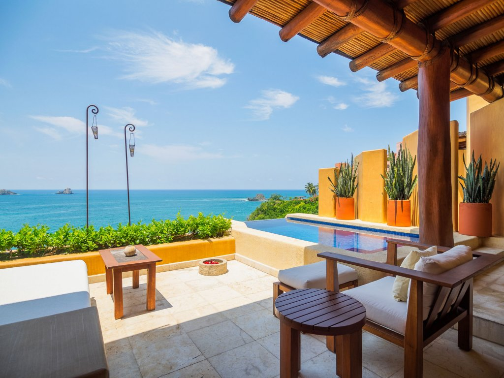 Cala De Mar Resort & Spa Ixtapa Image 27