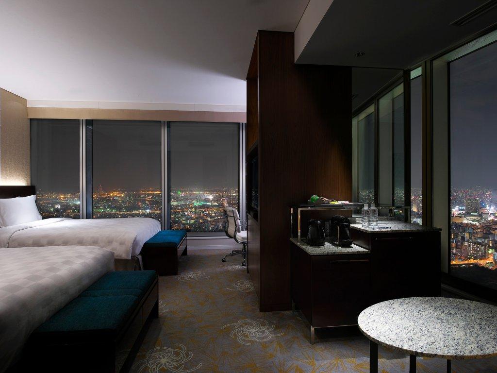 Osaka Marriott Miyako Hotel Image 28