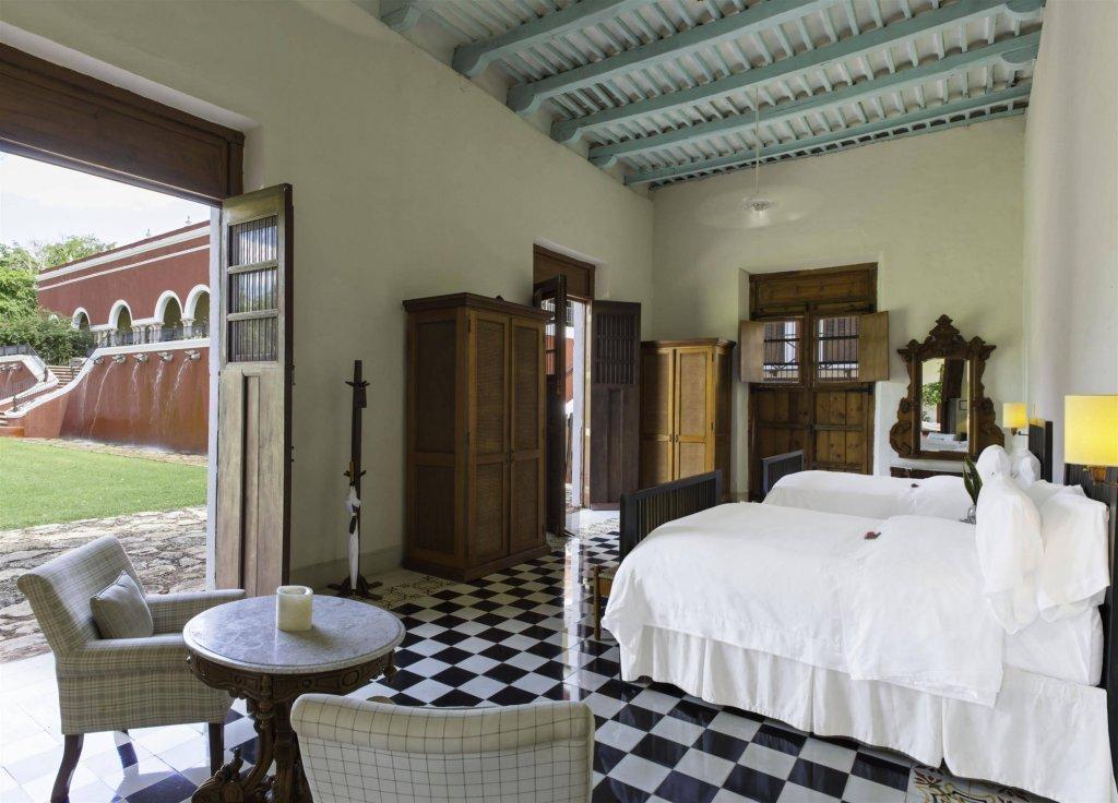 Hacienda Temozon A Luxury Collection Hotel, Merida Image 14