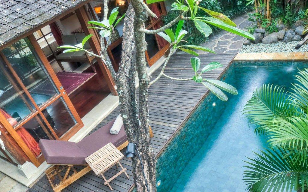 Jamahal Private Resort & Spa, Jimbaran, Bali Image 6