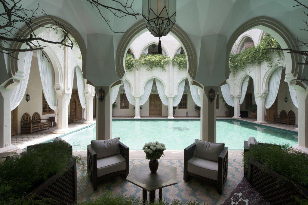 Almaha Marrakech & Spa Image 4