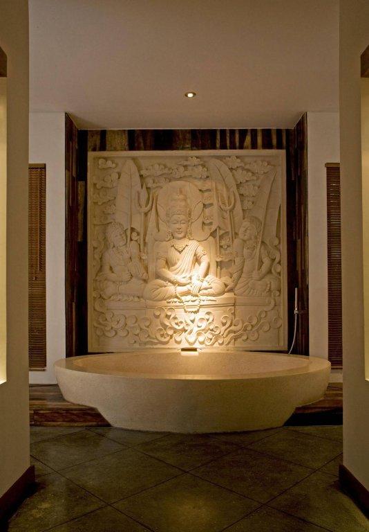 Jamahal Private Resort & Spa, Jimbaran, Bali Image 13