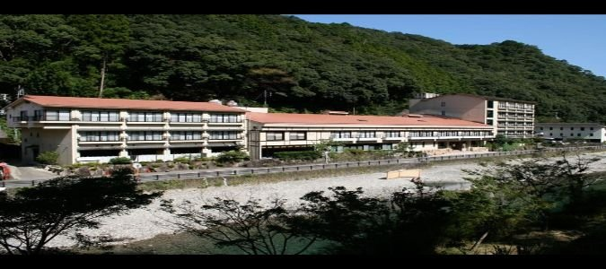 Fujiya Hotel Image 22