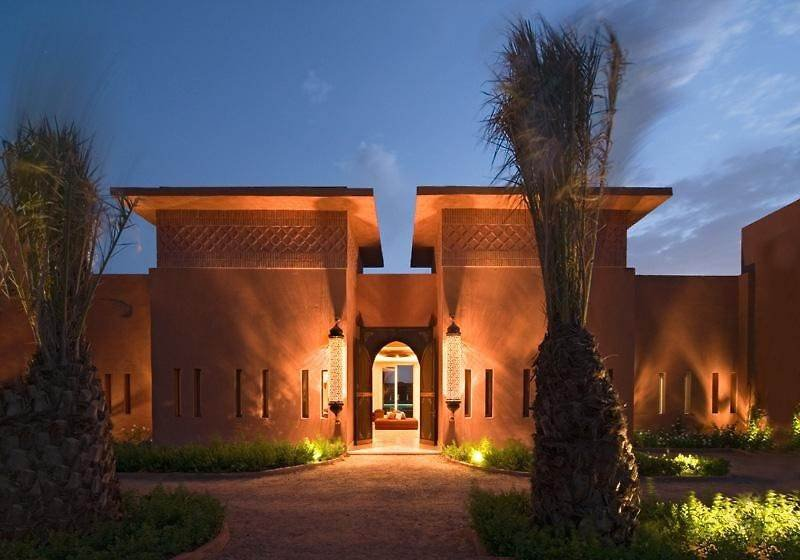 Domaine Des Remparts Hotel And Spa, Marrakesh Image 2