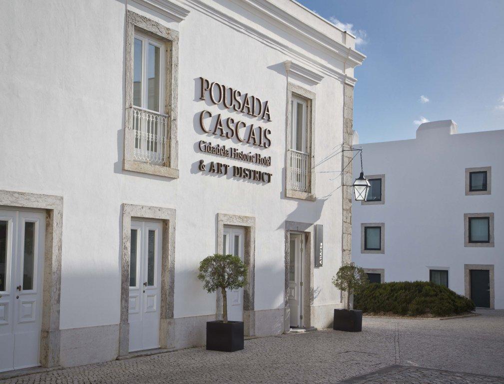 Pestana Cidadela Cascais - Pousada & Art District, Cascais Image 1