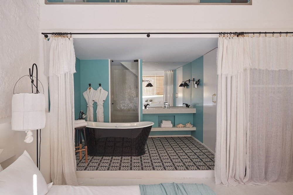Cocorico Luxury Guest House Image 2
