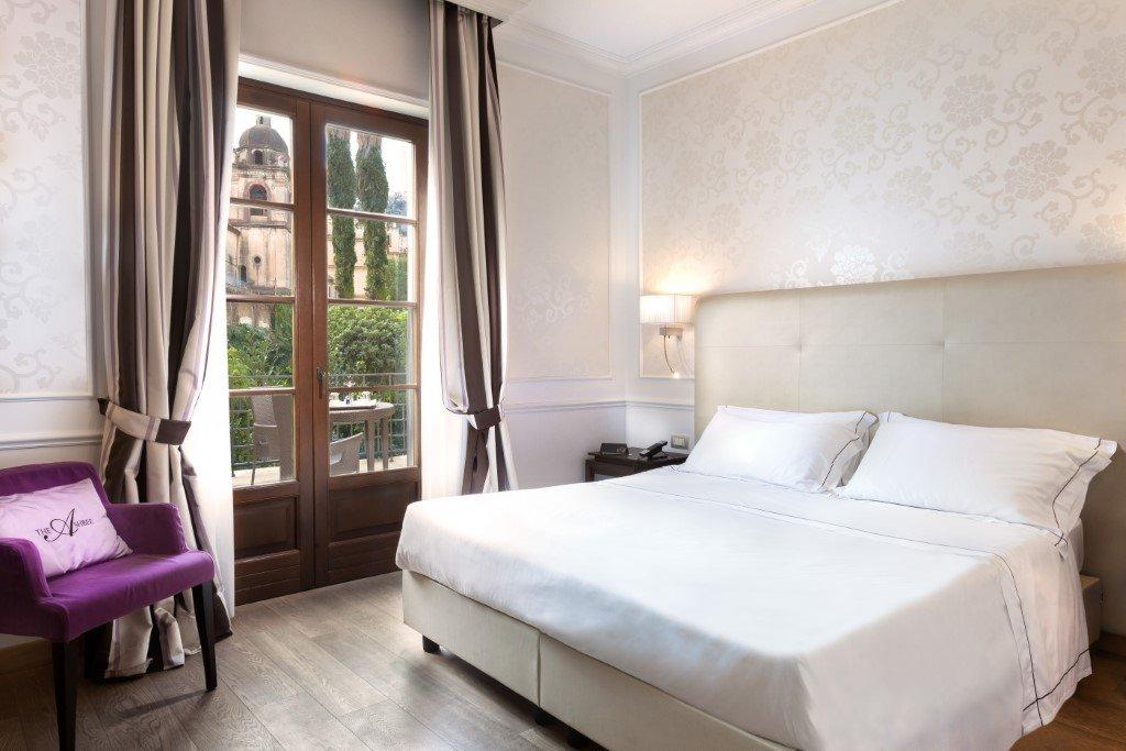 The Ashbee Hotel, Taormina Image 1