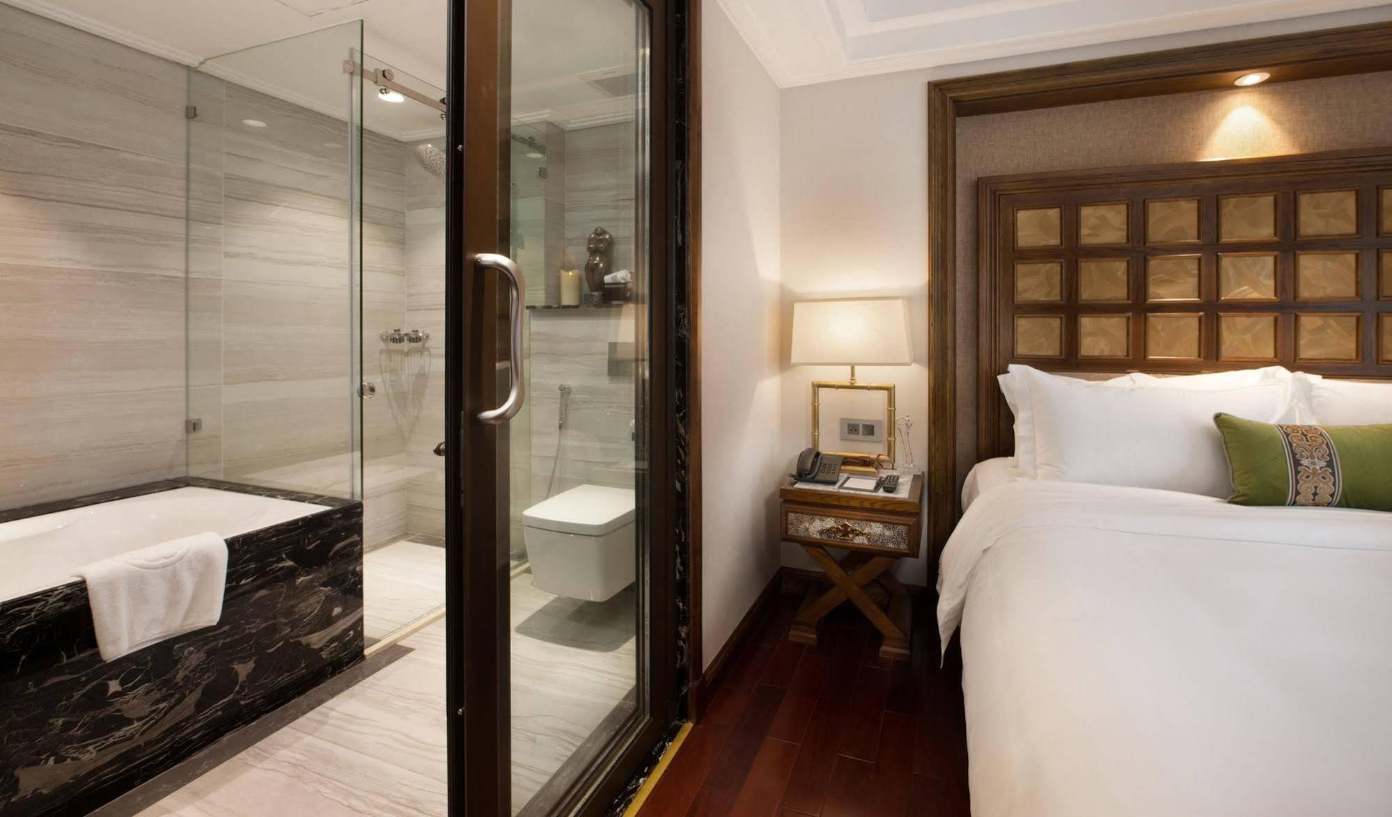 Hanoi Peridot Hotel Image 12