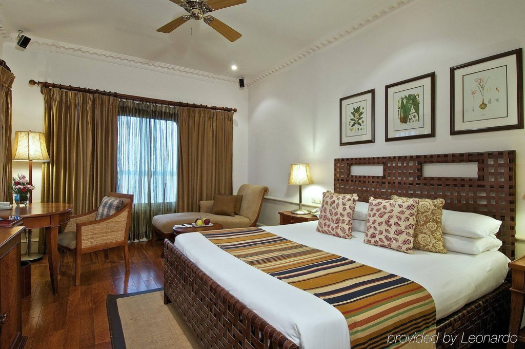 Taj Malabar Resort & Spa, Cochin Image 3
