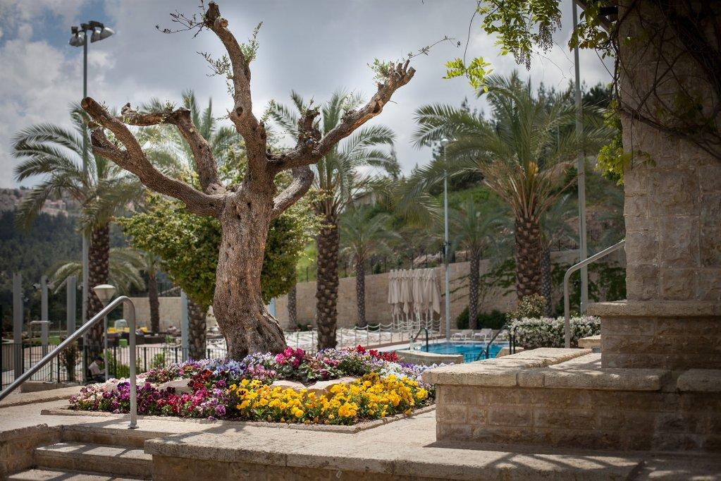 Hotel Yehuda, Jerusalem Image 25