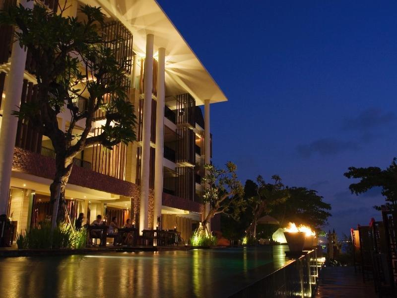 Anantara Seminyak, Bali Image 21
