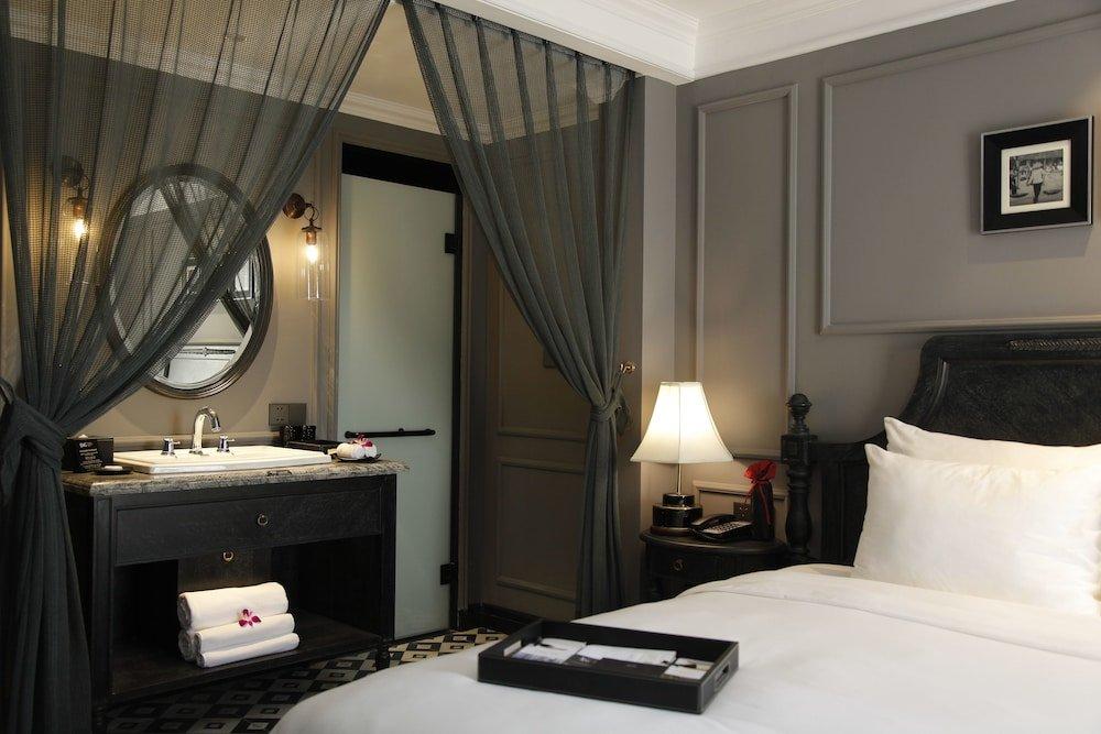 La Siesta Premium Hang Be, Hanoi Image 5