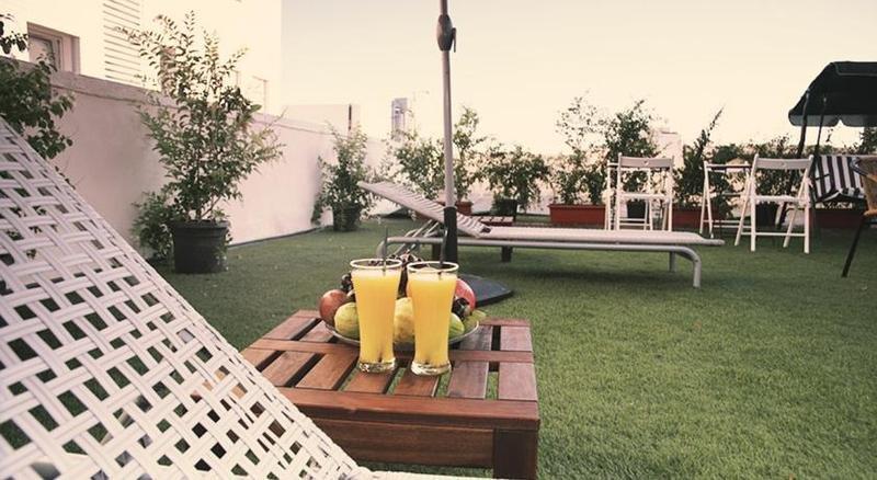 Lenis Hotel, Tel Aviv Image 32